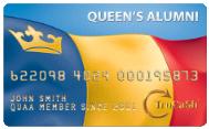 Queen's Alumni Card